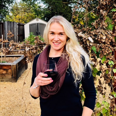 Recovering from Fried Turkey and Wine Country with Dailey Method's Rachel Nixon