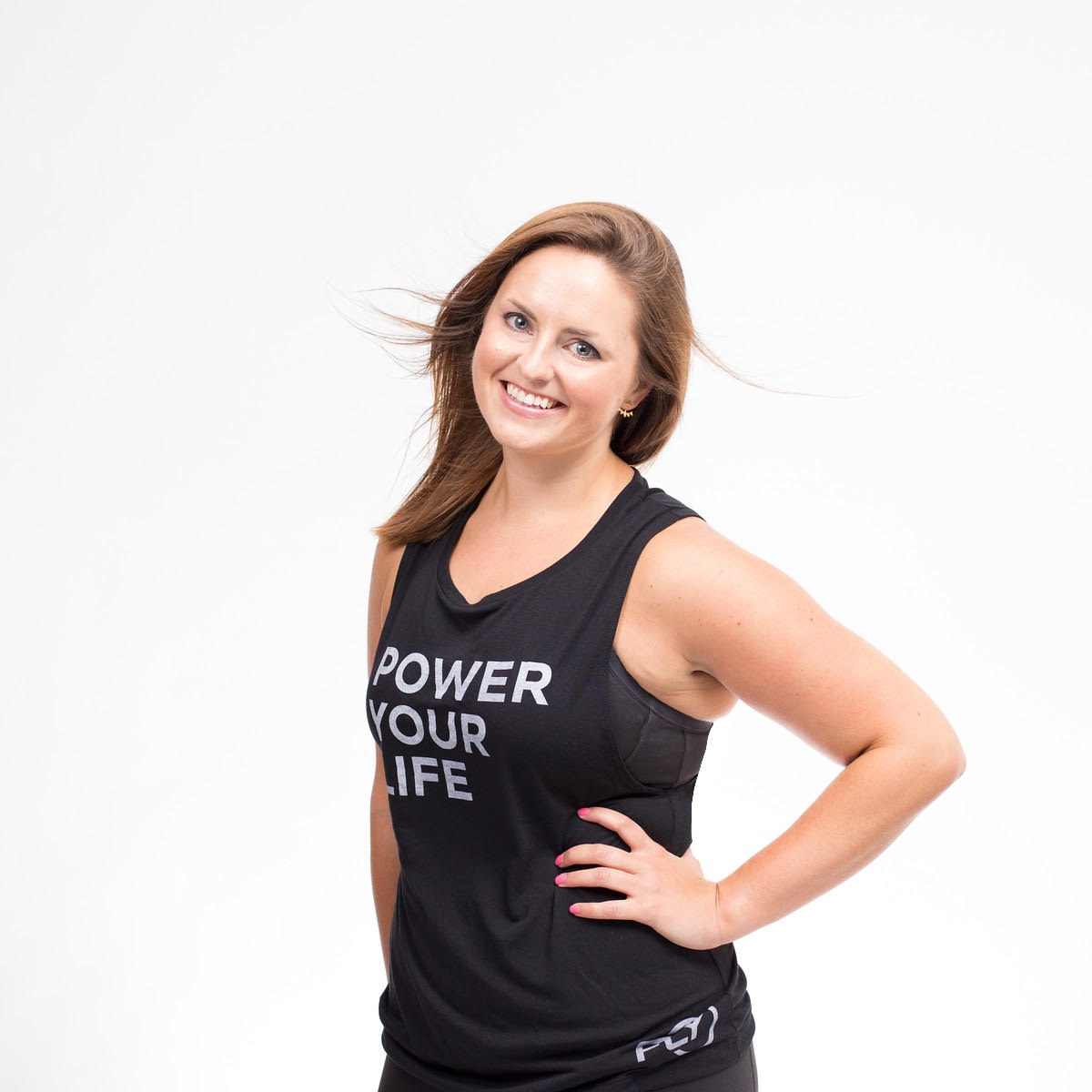 Finding Holiday Balance during the End of Year Crunch with Flywheel instructor, Jessica Forseth!