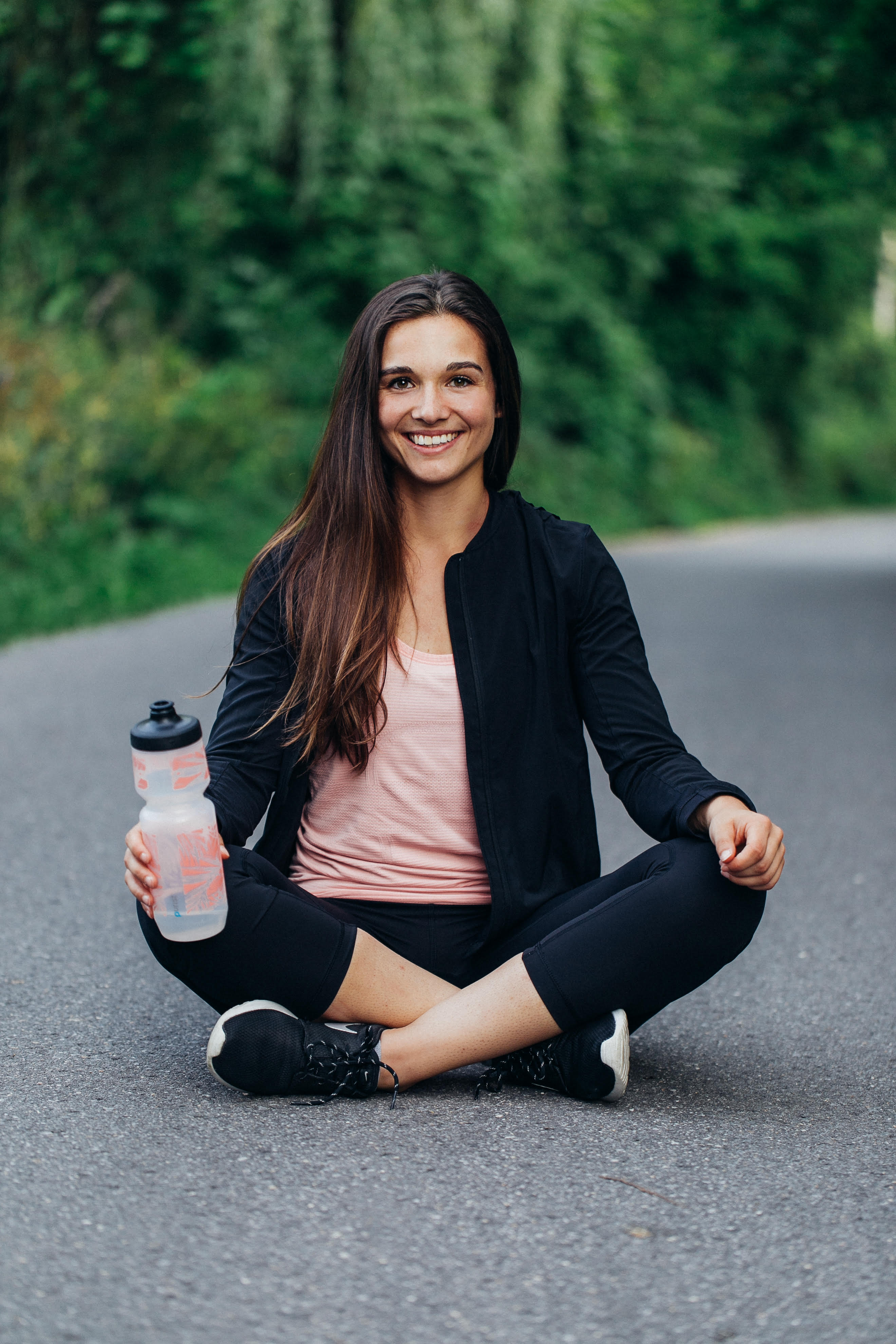 Find Out How LIFT Instructor Ariane Dupuis, Sticks to her 2018 Fitness Goals.