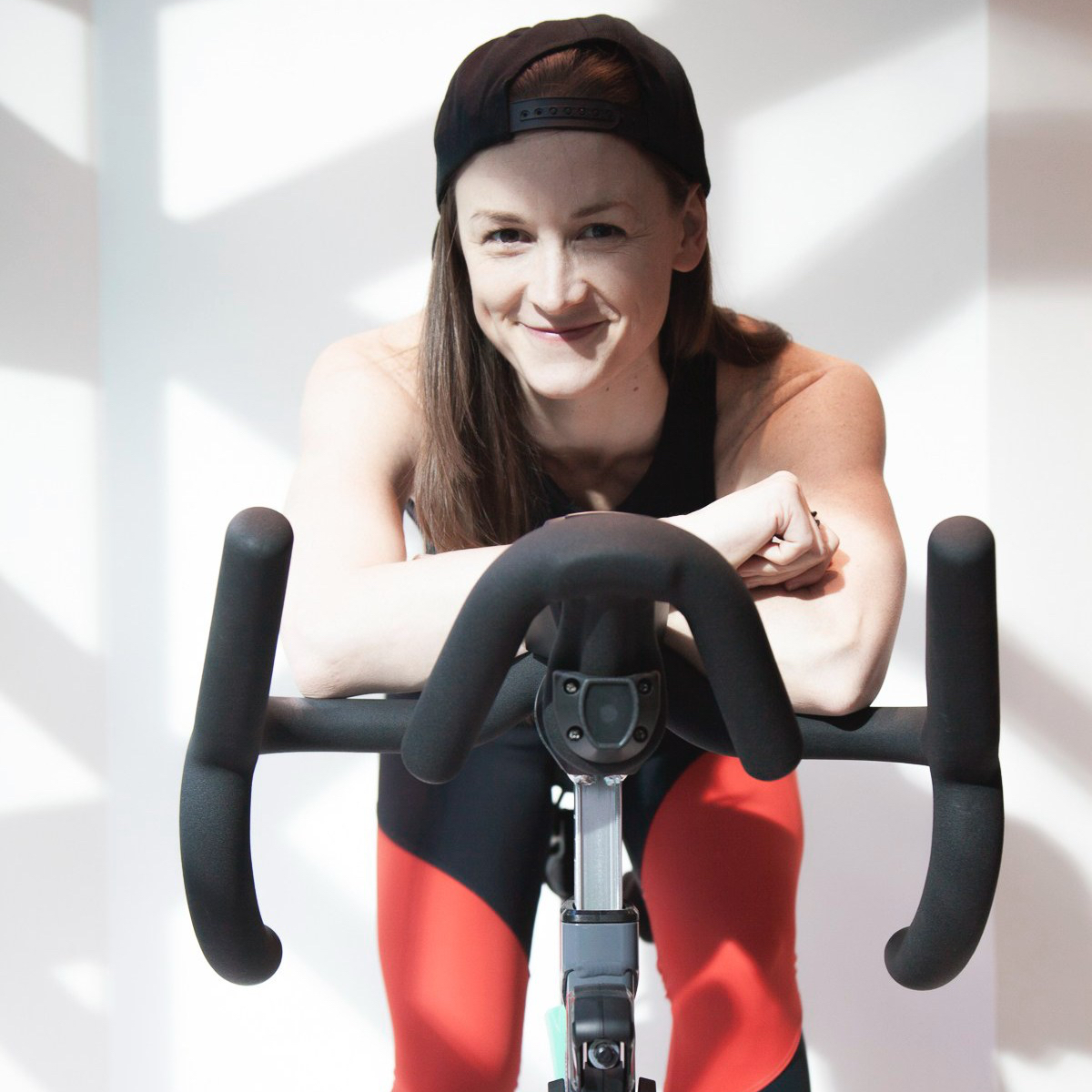 Find Out How Trainer, Erin Nelson Keeps a Healthy Balance!