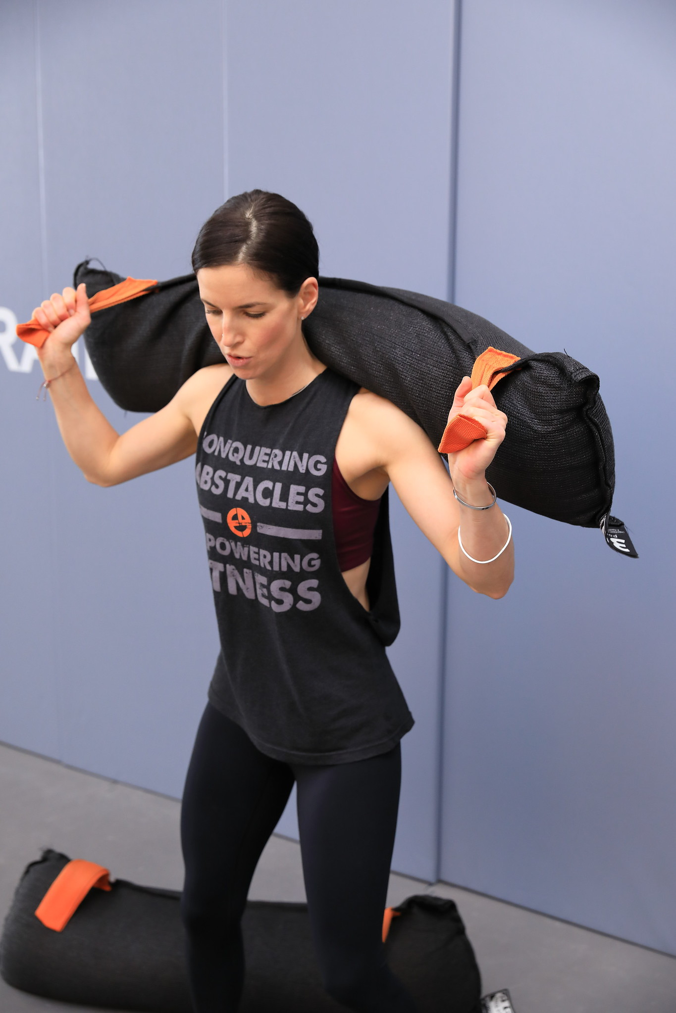 Find out how EPIC trainer, Danielle Midalia rewards herself after a hard workout.