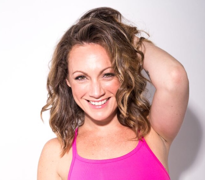 It's Time to Party with 305 Instructor Kelly Ingersoll!