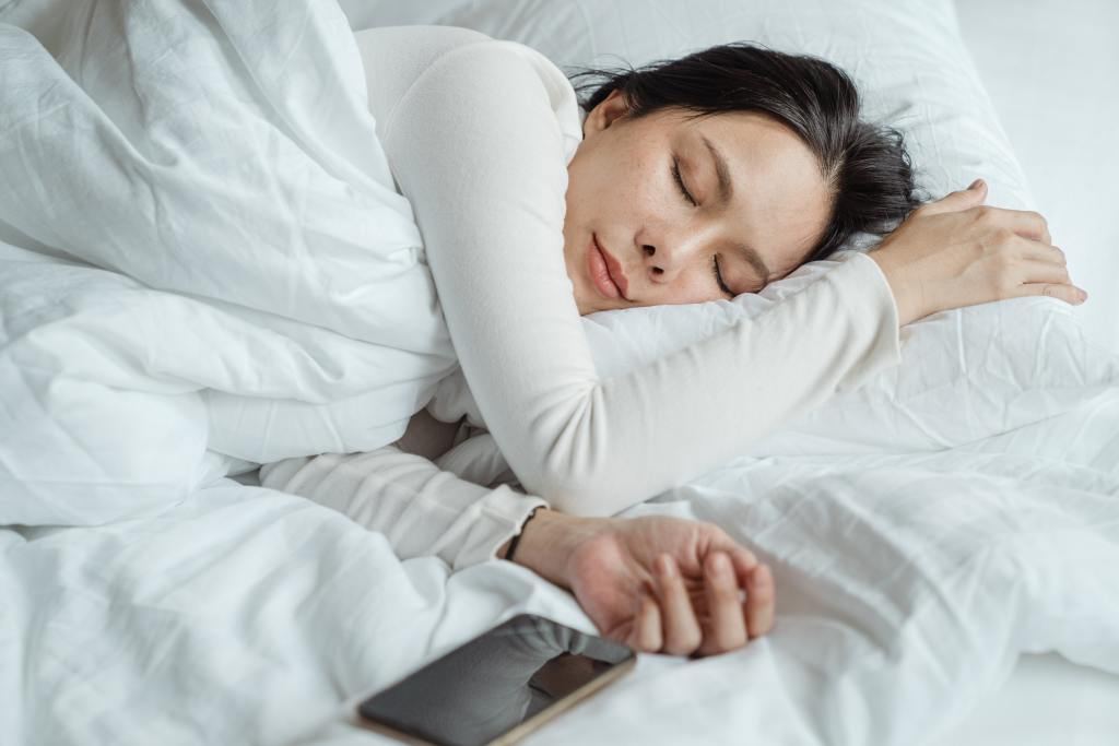 3 Ways to Get Better Sleep Starting Tonight