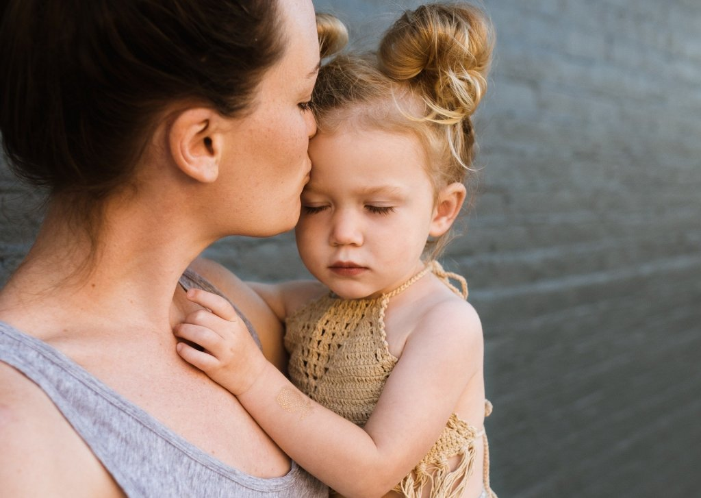 4 Simple Tips for Managing Mom Guilt