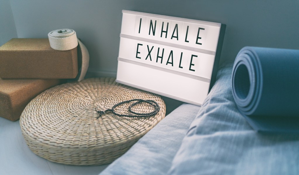 5 Easy Tips to Connect to Your Breath