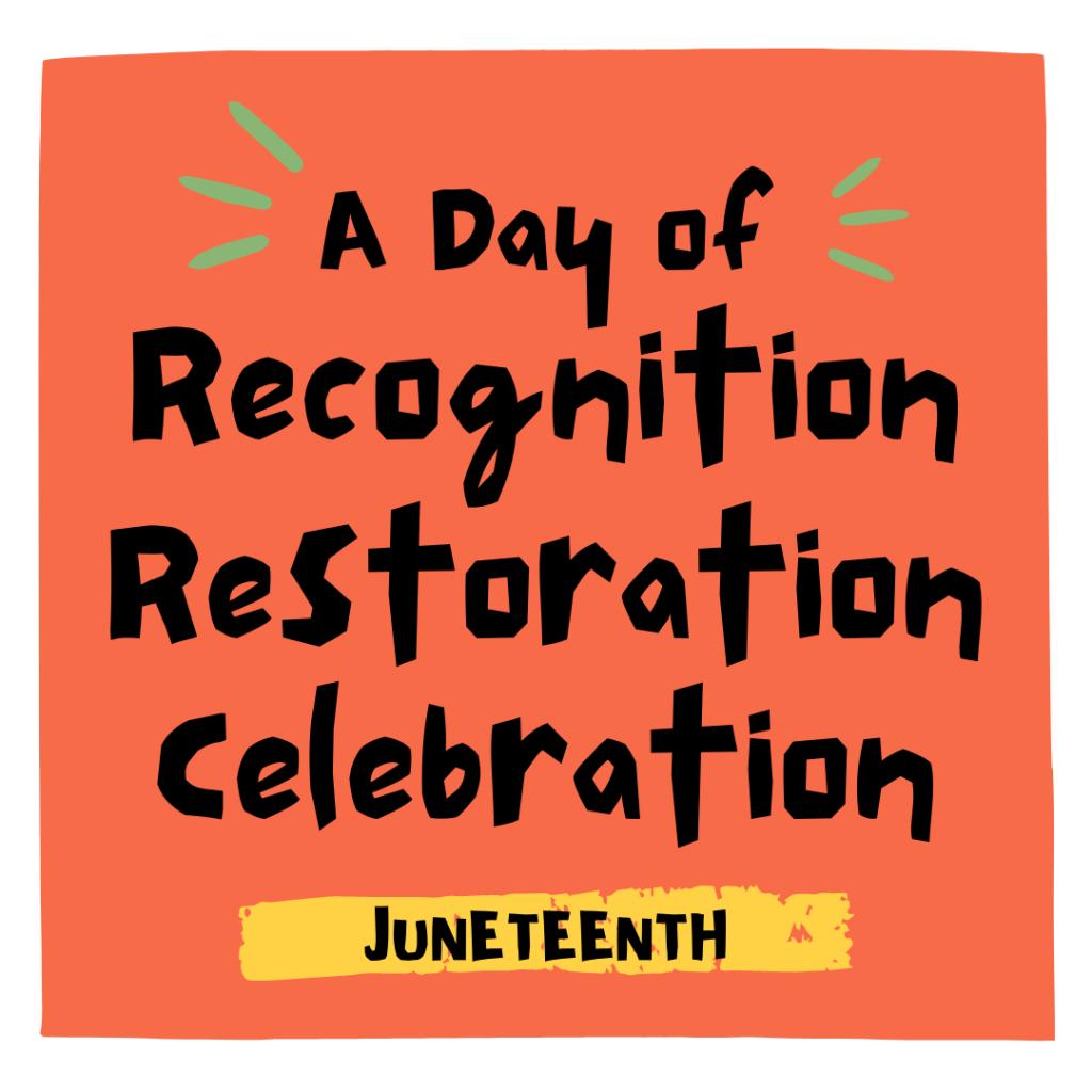 Juneteenth Celebration: Meet the Founders